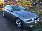 2006 BMW 335i SE Coupe - Space Grey - New Turbos for Sale