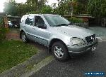 Mercedes ML270 CDI for Sale