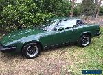 Triumph TR7 / TR8 V8 cruiser, club or daily driver for Sale
