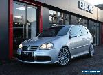 2006 54 VOLKSWAGEN GOLF 3.2 R32 DSG 3D AUTO 250 BHP for Sale