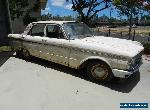 FORD FALCON XP DELUXE for Sale