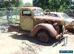1940 Ford Pick Up Hot Rod  Project for Sale
