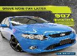 2008 Ford Falcon FG XR6 Turbo - from $97pw - inc warranty, roadside, rego, RWC for Sale