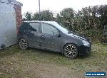 Golf TDI Sport - Spares or Repair. for Sale