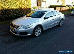 Vw Passat CC 2009 2.0TDI 140 bhp for Sale