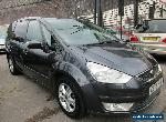 2008 (08) FORD GALAXY 2.0TDCI ZETEC ~ 140 BHP for Sale