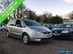 2006 56 FORD GALAXY 1.8 TDCI ZETEC 7 SEAT 125 BHP DIESEL for Sale