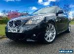 Fully Loaded - 2009 BMW 535D M Sport Auto LCI TWIN-TURBO - 350BHP / 530d 335D  for Sale