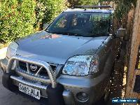 Nissan X-Trail 2002 Xtrail X Trail starts and drives but has head gasket issue  for Sale