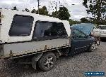 2001 Ford ute On Gas for Sale