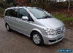2012 MERCEDES VIANO 2.1 CDI AMBIENT AUTO WHEELCHAIR ACCESS ACCESSIBLE VEHICLE  for Sale