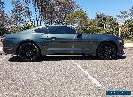 Mustang 2015 5 Ltr Auto Guard Green for Sale