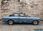 1975 FIAT 124 CC manual coupe suit alfa spider corolla datsun GREAT CONDITION  for Sale
