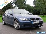 BMW 3 SERIES 318I ES Blue Manual Petrol, 2006  for Sale