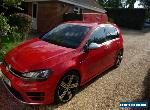 vw golf r for Sale