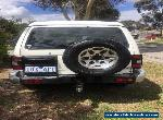 1997 Mitsubishi Pajero for Sale