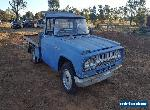 TOYOTA LITE-STOUT UTE for Sale