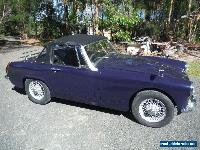 Austin Healey Sprite Mk IV 1970 for Sale