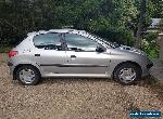 2000 Peugeot 206 for Sale
