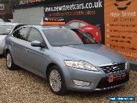 FORD MONDEO 2.0 GHIA TDCI Blue Manual Diesel, 2008  for Sale