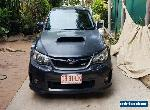 2011 Subaru WRX G3 hatchback for Sale