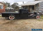 Ford Hot Rod Pick Up. 1932/33 for Sale