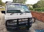 Mitsubishi Express Van for Sale
