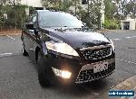 2008 Ford Mondeo TDCi with Tow Ball for Sale