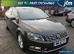 Volkswagen Passat Executive Tdi Bluemotion Technology Saloon 1.6 Manual Diesel for Sale