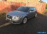 Audi A3 tdi 170  for Sale