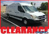 2008 Dodge Sprinter for Sale