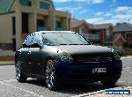 Nissan Skyline 350GT (V35) 2003 Need Minor repair (Good for Parts for Sale
