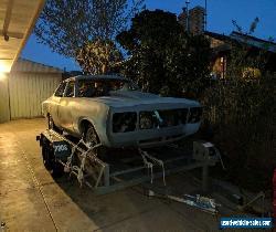 CM Chrysler Valiant V8 1980 (ex police) unfinished project for Sale