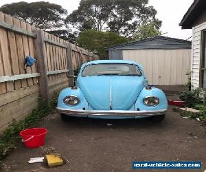 1970 Semi Auto Volkswagen Beetle  for Sale