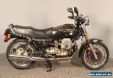 1989 Moto Guzzi Mille GT for Sale