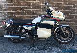 1980 Yamaha XS1100 Rare Martini. LESS THAN 15 LEFT!! for Sale