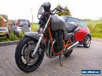 1995 Honda CB 750 F2N Restored 750cc Bike for Sale