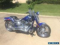 2009 Harley-Davidson Softail for Sale