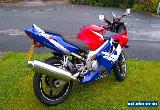 Honda CBR600 F4I for Sale