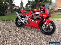 2001 HONDA VTR1000 SP-Y SP1 RED BARN FIND  for Sale