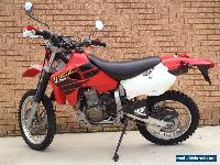 Honda XR650R Motorcycle (Awesome machine - nothing to spend) for Sale