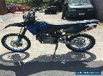 Husaberg fe450e moto cross or enduro bike ktm owned  for Sale