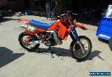 1987 Honda CR for Sale