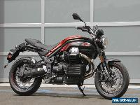 2015 Moto Guzzi Griso 1200 8V SE for Sale