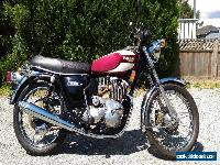 1976 Triumph Trident for Sale