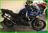 2017 Triumph Tiger for Sale