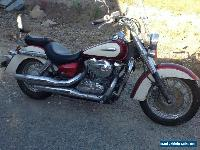 Honda Shadow 750 for Sale