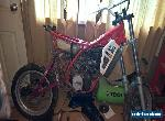 1982 YAMAHA  DT125LC  GREAT PROJECT for Sale
