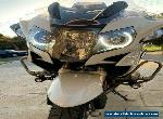 2015 BMW R1200RT  for Sale