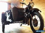1994 Ural IMZ-8103-10 for Sale